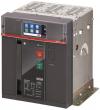 Выключатель автоматический стационарный E2.2H 1250 Ekip Touch LSIG 4p FHR