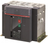 Выключатель-разъединитель стационарный E4.2V/MS 3200 3p FHR