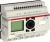 Контроллер программируемый модульный, =12В, 12I/6O-Реле, CL-LMR.C18DC1