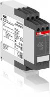 Термисторное реле защиты двигателя CM-MSS.41S с контролем КЗ, 24-240 В AC/DC, 2ПК, винтовые клеммы