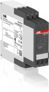 Трехфазное реле контроля напряжения CM-PFS.P (контроль обрыва и чередования фаз) 3x200-500В AC, 2ПК, пружинные клеммы