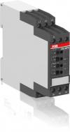 Реле контроля CM-MPS.21P с контр нуля, Umin/Umax=3х180-220В/240-280BAC, 2ПК, пружинные клеммы