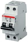 Автоматический выключатель 1P+N S201P B50NA
