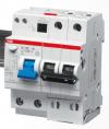 Автоматический выключатель дифференциального тока 4мод. DS202 M A-B25/0,03