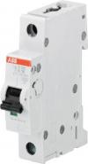 Автоматический выключатель 1-полюсной S201M K4