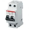 Автоматический выключатель 2P S202 D2