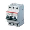 Автоматический выключатель 3P S203 C16
