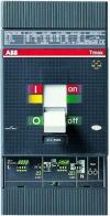 Выключатель автоматический с модулем передачи данных Modbus T4N 250 PR222DS/PD-LSIG In=250 3p F F
