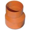 Переходник для двустенных труб,полипропилен,д.125-140