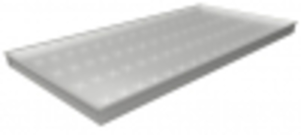 Светодиодный светильник LeaderLight 82 Вт потолочный встраиваемый