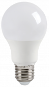 Лампа светодиодная ECO A60 шар 9Вт 230В 6500К E27 IEK