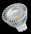 Лампа светодиодная MR16 COB софит 6 Вт 420 Лм 12 В 4000 К GU5.3 IEK
