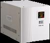 Стабилизатор напряжения переносной серии Prime 3 кВА IEK распродажа