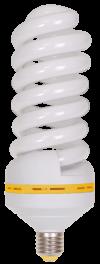 Лампа спираль КЭЛ-FS Е27 100Вт 4000К ИЭК