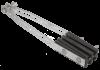 Зажим анкерный ЗАС 4х16-50/14400 (HEL-5506) ИЭК