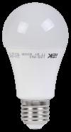 Лампа светодиодная A60 шар 11 Вт 1000 Лм 230 В 4000 К E27 IEK-eco