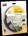 Лента LED 5м  блистер LSR-3528WW60-4.8-IP20-12V IEK-eco