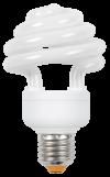 Лампа спираль КЭЛ-ZS Е27 20Вт 4000К Т3 ИЭК