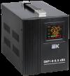 Стабилизатор напряжения серии HOME 1 кВА (СНР1-0-1) IEK