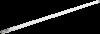 Лампа светодиодная ECO T8 линейная 18Вт 230В 4000К G13 IEK
