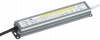 Драйвер LED ИПСН-PRO 50Вт 12 В блок- шнуры IP67 IEK