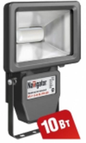 Светодиодный прожектор NFL-P 10 W «Navigator»