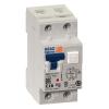 Автоматический выключатель дифференциального тока АВДТ с защитой от сверхтоков OptiDin D63-22C16-A-УХЛ4 (2P, C16, 30mA)