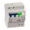 Автоматический выключатель дифференциального тока АВДТ с защитой от сверхтоков OptiDin VD63-23C50-AS-УХЛ4 (2P, C50, 100mA)