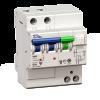 АВДТ с защитой от сверхтоков OptiDin VD63-23C50-AS-УХЛ4 (2P, C50, 100mA)