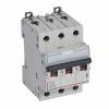Автоматический выключатель DX3-E C16 3П 6000 6kA