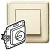 Светорегулятор повор 300Вт СЛНК CAR