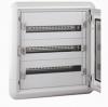 Шкаф распределительный встроенный XL³ 160 - для модульного оборудования - 3 рейки - 72 модуля