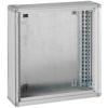 Распределительный шкаф XL³ 400 - металлический - высота 600 мм