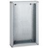 Распределительный шкаф XL³ 400 - металлический - высота 1050 мм