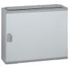 Шкаф распределительный XL³ 400 - IP 55 - IK 08 - металлический моноблок - высота 715 мм