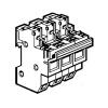 Выключатель-разъединитель SP 51 - 3П - 4,5 модуля - для промышленных предохранителей 14х51