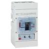 Автоматический выключатель DPX 630 - с термомагнитным расцепителем - 36 кА - 3П - 500 А