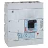 Автоматический выключатель DPX 1600 - с электронным расцепителем S2 - 50 кА - 4П - 1250 A
