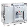 Воздушный автоматический выключатель DMX³ 2500 - lcu 100 кА - выкатное исполнение - 4П - 2000 A