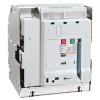 Выключатель нагрузки DMX³-I 2500 - выкатное исполнение - 3П - 1600 A