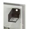 Дверной контакт - для шкафов Altis - 6 A - 250 В - 1 размыкающий контакт + 1 замыкающий