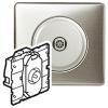 Розетка TV (штекер) 0-2 400 Mгц - Программа Celiane