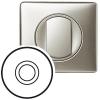 Лицевая панель - Программа Celiane - выключатель кнопочный/переключатель Кат. № 0 670 15/35 - титан