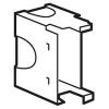 Изоляционная коробка для механизма - 1 модуль - для Кат. № 0 802 90/91