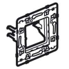 Суппорт на захватах - Программа Batibox - рамках renovation - 1-местный - 2 модуля