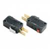 Вспомогательный контакт - 2 Н.О. + 2 Н.З. - активная нагрузка - 16 А - 250 В~ - для DCX-M от 40 до 1250 А