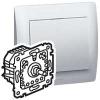 Светорегулятор с концевым выключателем - Galea Life - 420 Вт - 250 В~ - 50 Гц