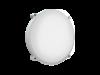 BUG LED 10 5000K round
