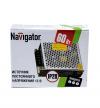 Драйвер Navigator 71 465 ND-P60-IP20-12V