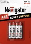 Элемент питания Navigator 94 751 NBT-NE-LR03-BP4